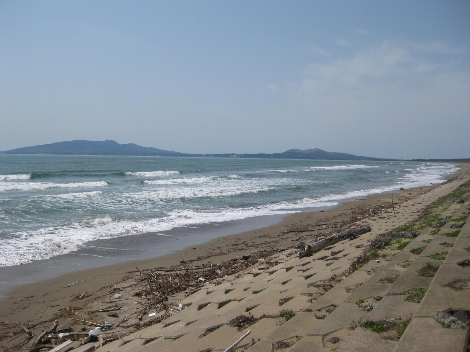 秋田 男鹿半島写真