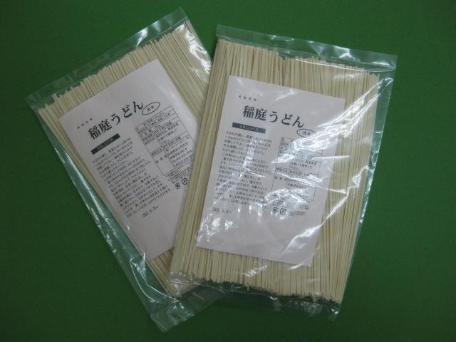 稲庭うどん お徳用 500g×1